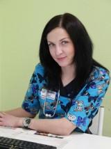 Волкова Зинаида Владимировна