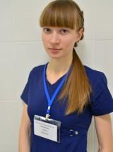 Шаманова Ольга Юрьевна