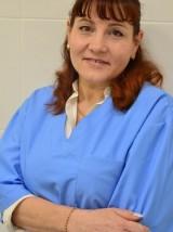 Ходорева Светлана Станиславовна